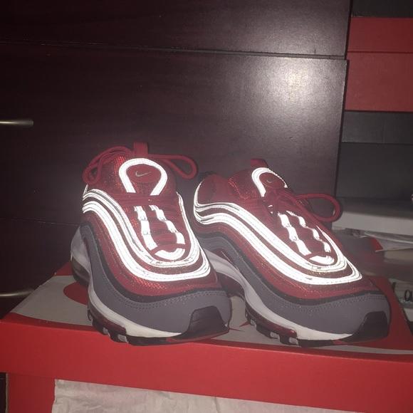 Nike Air Max 97 921522 400 Junior 7269990322 oficjalne